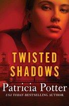 Omslag Twisted Shadows