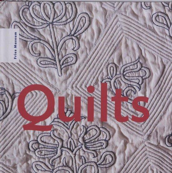 Quilts - An Moonen | Fthsonline.com