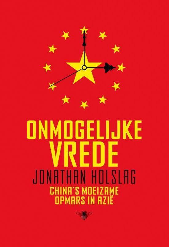 Onmogelijke vrede - Jonathan Holslag |