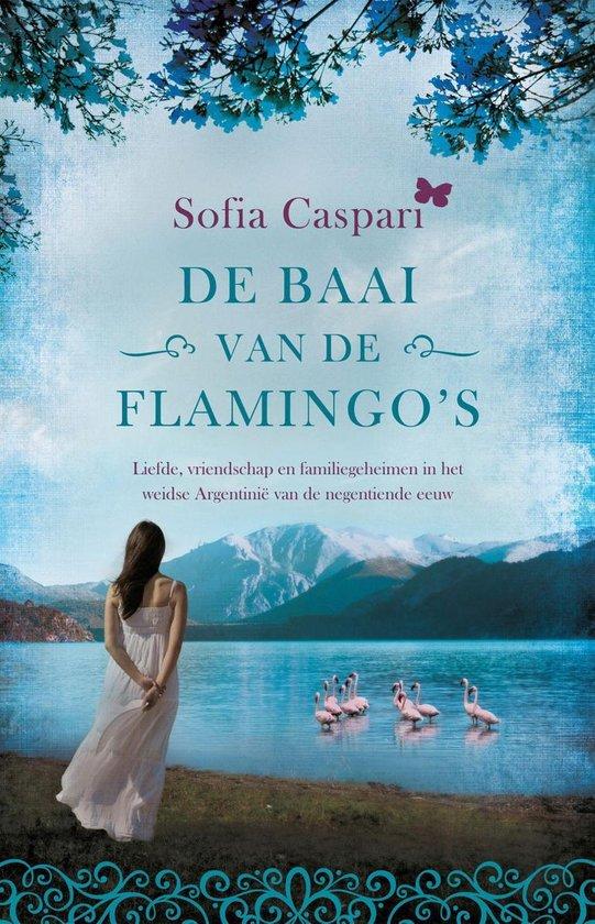 De baai van de flamingo's - Sofia Caspari   Fthsonline.com