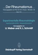 Experimentelle Rheumatologie
