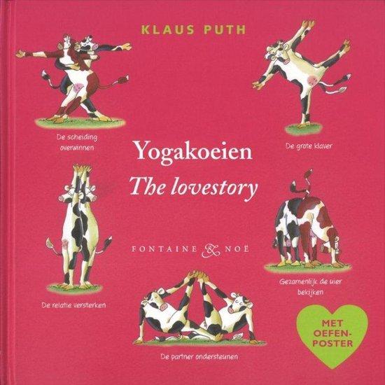 Yogakoeien de lovestory - Klaus Puth |