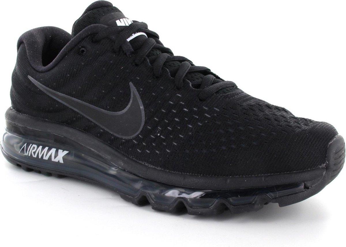 bol.com | Nike - Air Max 2017 - Heren - maat 45,5
