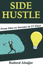 Boek cover Side Hustle van Rasheed Alnajjar