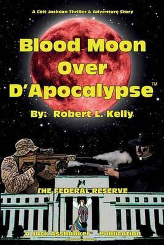 Blood Moon Over D'Apocalypse