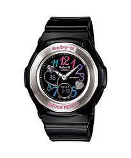 Casio Baby-G-Shock BGA101-1B