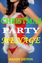 Christmas Party Menage