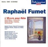 Fumet: L Oeuvre Pour Flute