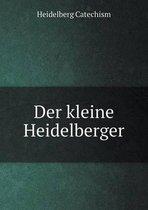 Der Kleine Heidelberger