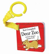 Dear Zoo Animal Shapes Buggy Book