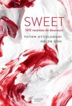 Boek cover SWEET van Yotam Ottolenghi