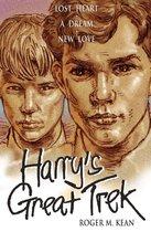 Harry's Great Trek