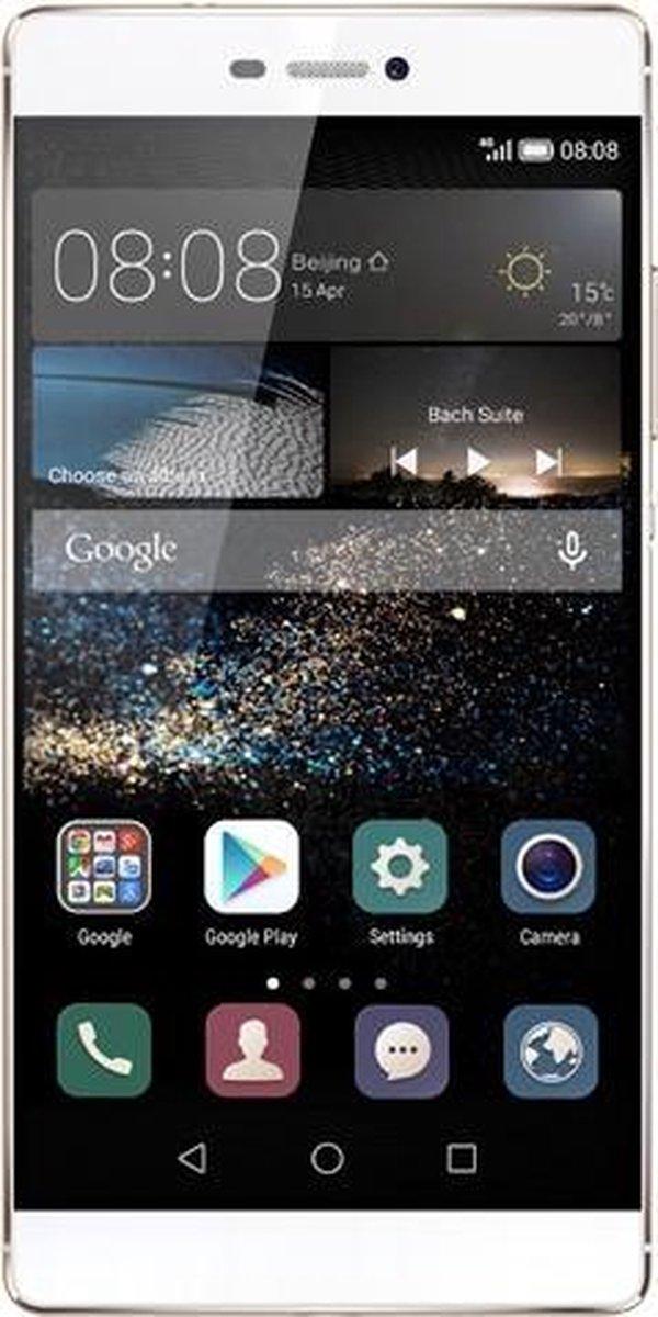 Huawei P8 - Wit kopen