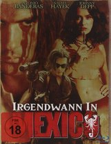 Once Upon a Time in Mexico (2003) (Blu-ray in Steelbook)