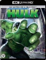 Hulk (4K Ultra HD Blu-ray)