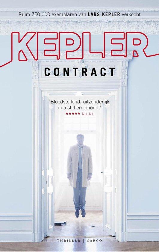 Joona Linna 2 - Contract