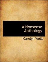 Omslag A Nonsense Anthology