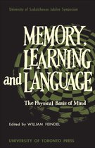Memory, Learning and Language