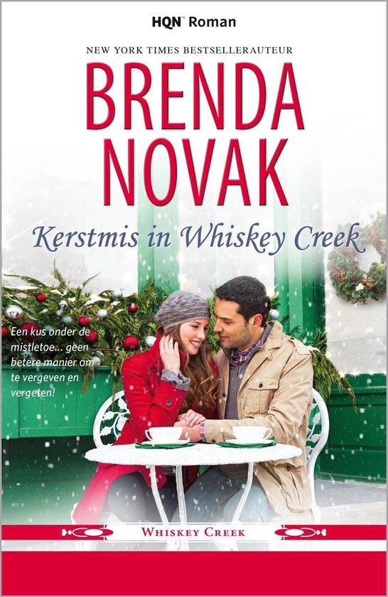 Kerstmis in Whiskey Creek - Brenda Novak pdf epub