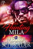 Omslag Hunting Mila