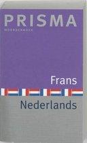 Prisma Woordenboek Frans-Ned