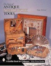 Story of Antique Needlework Tools