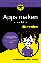 Voor Dummies - Apps maken voor kids voor Dummies