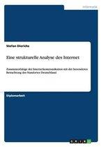 Eine Strukturelle Analyse Des Internet