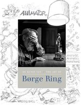 Borge ring art book