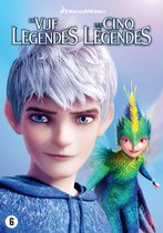 Rise Of The Guardians (D/F)