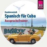 Reise Know-How AusspracheTrainer Spanisch für Cuba (Kauderwelsch, Audio-CD)