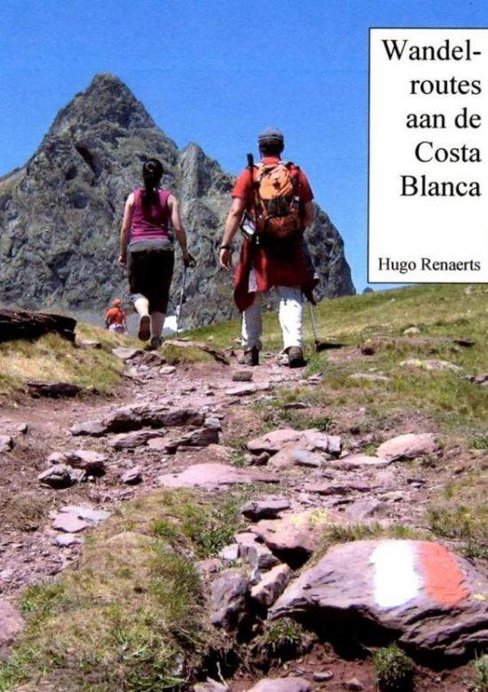 Wandelroutes aan de Costa Blanca - Hugo Renaerts | Fthsonline.com