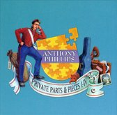 Private Parts & Pieces I-Iv
