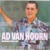 Ad van Hoorn - Onderweg naar jou