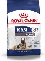 Royal Canin Maxi Ageing 8+ - Hondenvoer - 15 kg