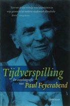 Tijdverspilling. De autobiografie van Paul Feyerabend