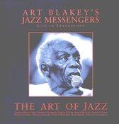 Blakey Art & Jazz Messengers - Art Of Jazz, The