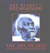 The Art Of Jazz (2Lp)