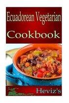 Easy Ecuadorean Vegetarian