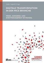 Digitale Transformation in Der Mice-Branche