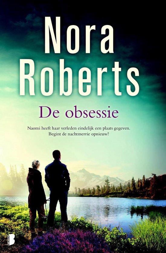 De obsessie - Nora Roberts |