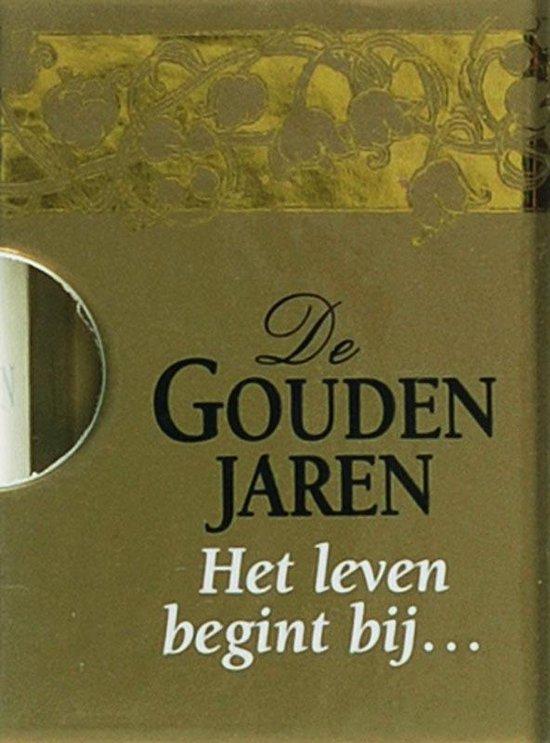 De gouden jaren - Helen Exley |