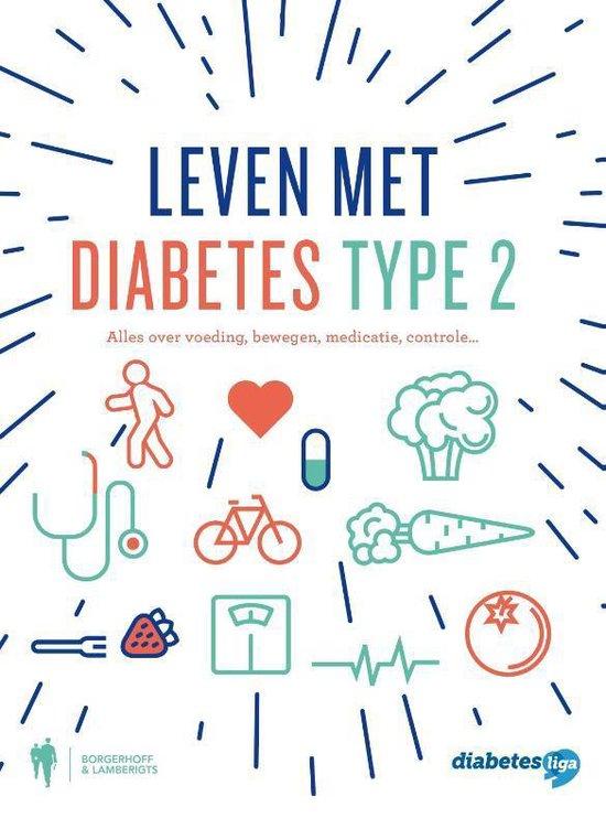 Leven met Diabetes Type 2 - Diabetes Liga | Fthsonline.com