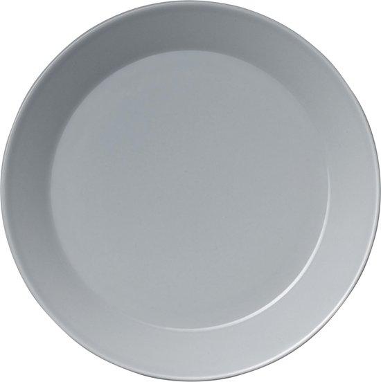 Iittala Teema Bord - 21 cm - Parelgrijs