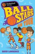 Omslag Ball Stars 4: On Tour
