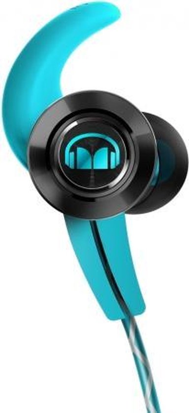 Monster iSport VictoryBT In-Ear Blue