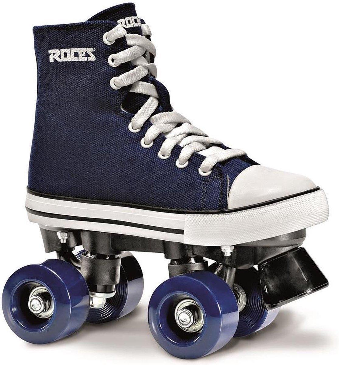 ROCES Chuck Rolschaatsen Kinderen en volwassenen - 37 - Wit