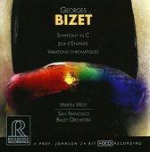 Bizet: Symphony In C; Jeux D'Enfant