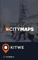 City Maps Kitwe Zambia