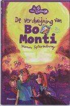 De 4 van Westwijk  / De verdwijning van Bo Monti